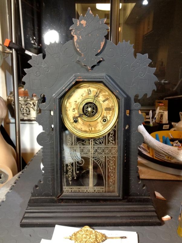 ORIGINAL CLOCK