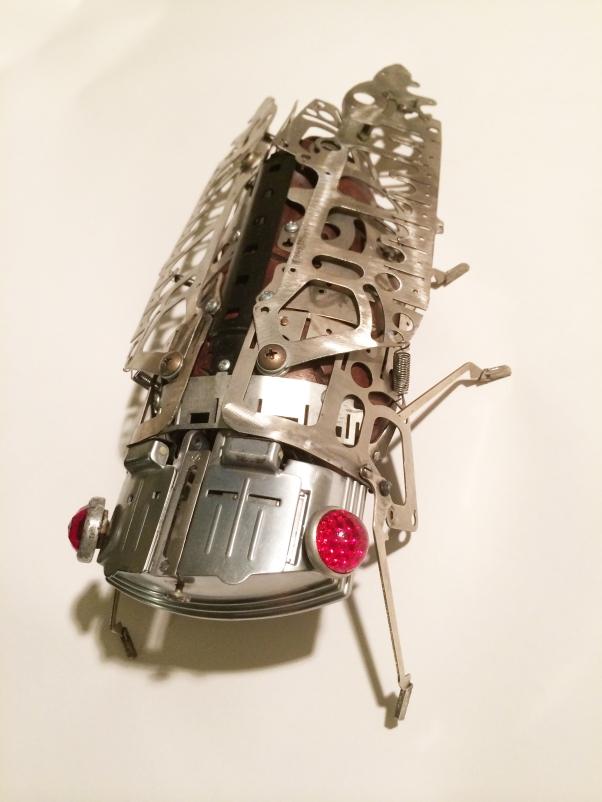 RoboCicada2