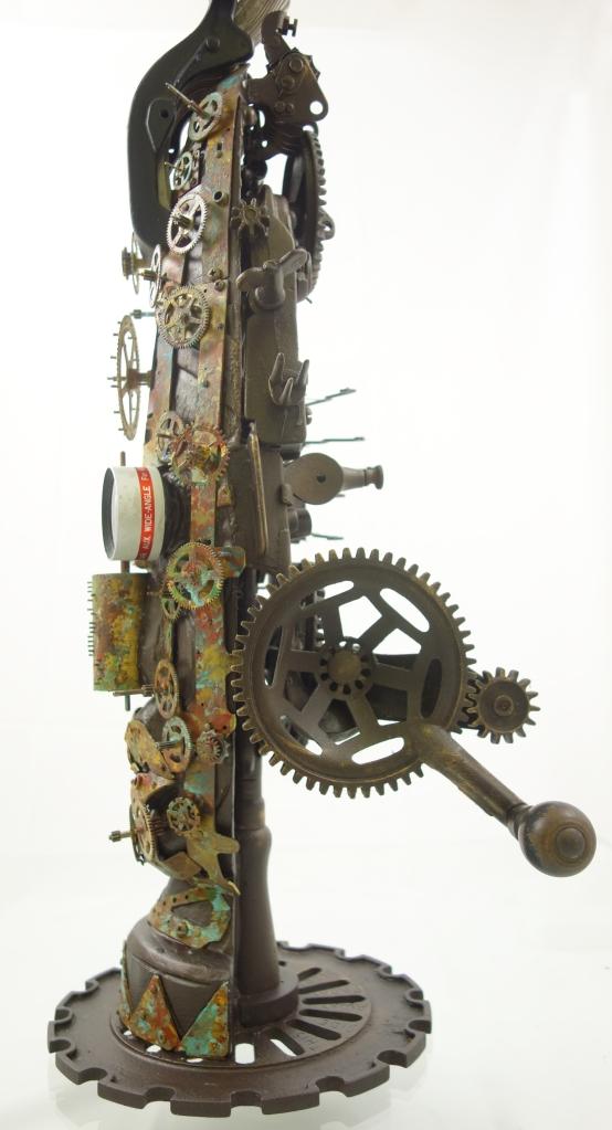 MechanicalBert-side